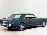 1967-1971 Mercury Cougar - Buyer's Guide