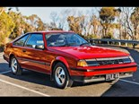 1983 Toyota Celica SA63 – Today's Tempter