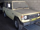 Project Pajero - Our Shed