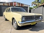 1969 Holden HT Kingswood Wagon – Today's Tempter