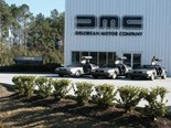 DMC DeLorean one big step closer to producing new DMC-12s