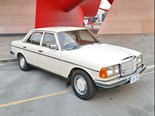 1978 Mercedes-Benz 280E W123 – Today's Tempter