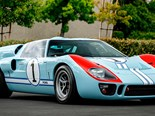Ford GT40 MkII + VW Beetle Type 1 + Ford Fairlane Thunderbolt - Auction Action 436