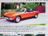 Porsche 914 + VG Regal hardtop + Ford XM Falcon - Ones That Got Away 436