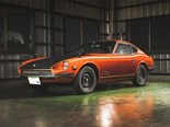 Will this rare lightweight Datsun 240Z racer fetch AU$1 million at auction?
