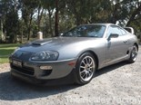 2001 Toyota Supra JZA80 – Today's Tempter