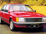 Holden Commodore Farewell - Glenn Torrens