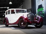 1927 Rolls-Royce 20HP Saloon Review - ToyBox