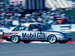 The Brock/Moffat Commodore from Bathurst 1986 on the market