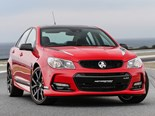 Final VF Commodores receive price spike in the wake of Holden's demise