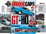 Unique Cars Magazine #437 ON SALE NOW!