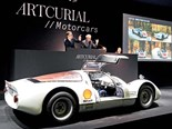 Porsche 906 + Datsun Fairlady + Mercedes-Benz 560SL - Auction Action 437