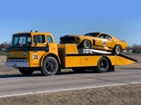 1970 Boss 302 and matching transporter sell for AU$126,000 on eBay