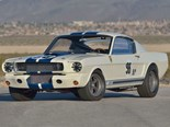 This Shelby GT350R could top the Bullitt Mustang's record auction price