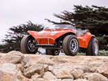 Someone paid US$456,000 for Steve McQueen's Dune Buggy