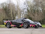 Buy this street-legal McLaren F1 GTR Longtail