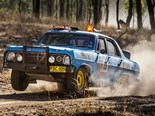 Charity Outback Car Trek 2020