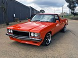 1979 Holden HZ Sandman replica – Today's Tempter