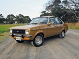 1980 Ford Escort MkII – Today's Tempter