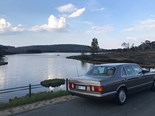 1989 Mercedes-Benz 300SEL - Our Shed