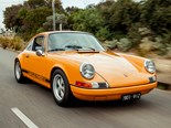 1970 Porsche 911T Review – ToyBox
