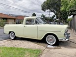 1962 Holden EK Ute – Today's Tempter