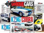 Unique Cars Magazine #438 ON SALE NOW!