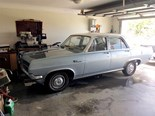 1965 Holden HD Premier – Today's Tempter