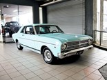 1966 Ford Falcon Futura Coupe – Today's Tempter