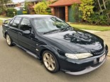 1997 Ford Falcon EL GT – Today's Tempter