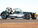 2016 Caterham Seven 485S review