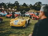 The 2020 Pebble Beach Concours d'Elegance has been cancelled