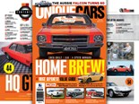 Unique Cars Magazine #439 ON SALE NOW!