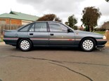 1991 Holden Commodore VN SS – Today's Tempter