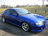 2005 Holden Commodore VZ SS – Today's Tempter