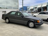 1990 Mercedes-Benz 300E 24v – Today's Tempter