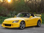 Honda S2000CR sets price record