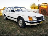 1983 Holden Commodore VH SL – Today's Tempter