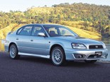 Subaru Liberty RS/B4 Turbo - Buyer's Guide