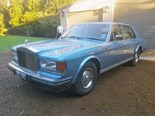 1987 Rolls-Royce Silver Spirit – Today's Tempter