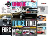 UNIQUE CARS MAGAZINE #440 ON SALE NOW!