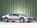 You can buy Colin Chapman's personal Lotus Esprit