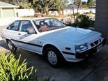 1986 Mitsubishi Cordia – Today's Tempter