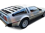 DeLorean DMC-12 + Jag Mk VII + Brock Lada + BMW E30 M3 + more - Auction Action 440