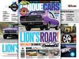 Unique Cars Magazine #441 on sale now!