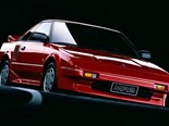 Toyota MR2/MR-S/Sera/Paseo (1986-2002) - 2020 Market Review