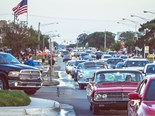 Detroit's Woodward Dream Cruise cancelled