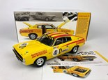 Massive model car collection up for grabs at online auction