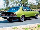 Holden Torana XU-1 turns 50