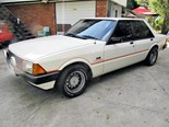 1980 Ford Falcon XD S-Pack – Today's Tempter